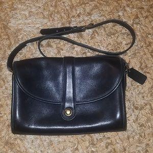 70s vintage Coach purse